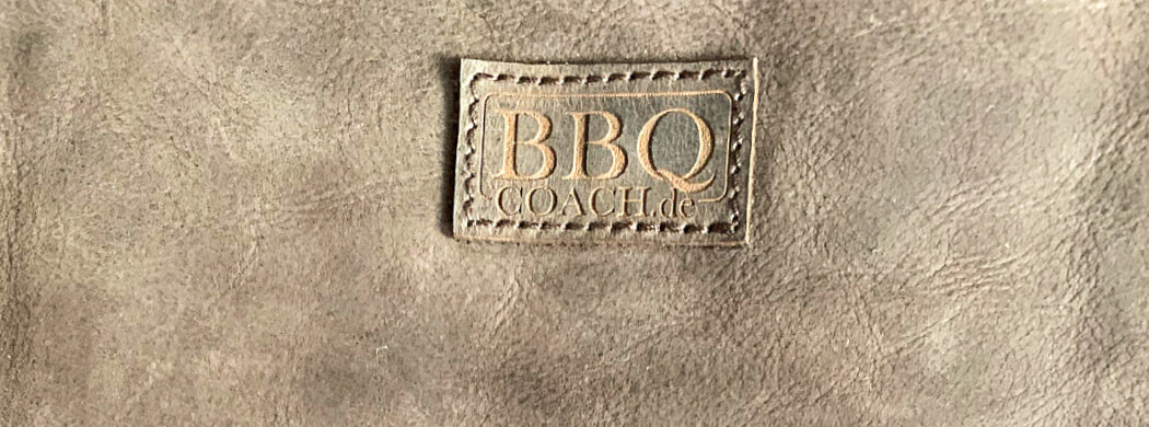 BBQ Coach, Kooperation, Wunschleder HOME
