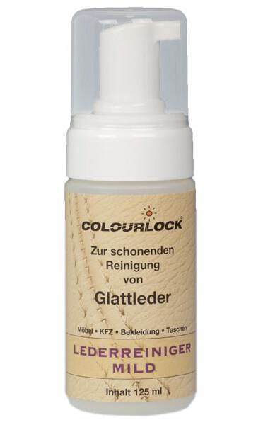 Leder-Reiniger mild, 125 ml