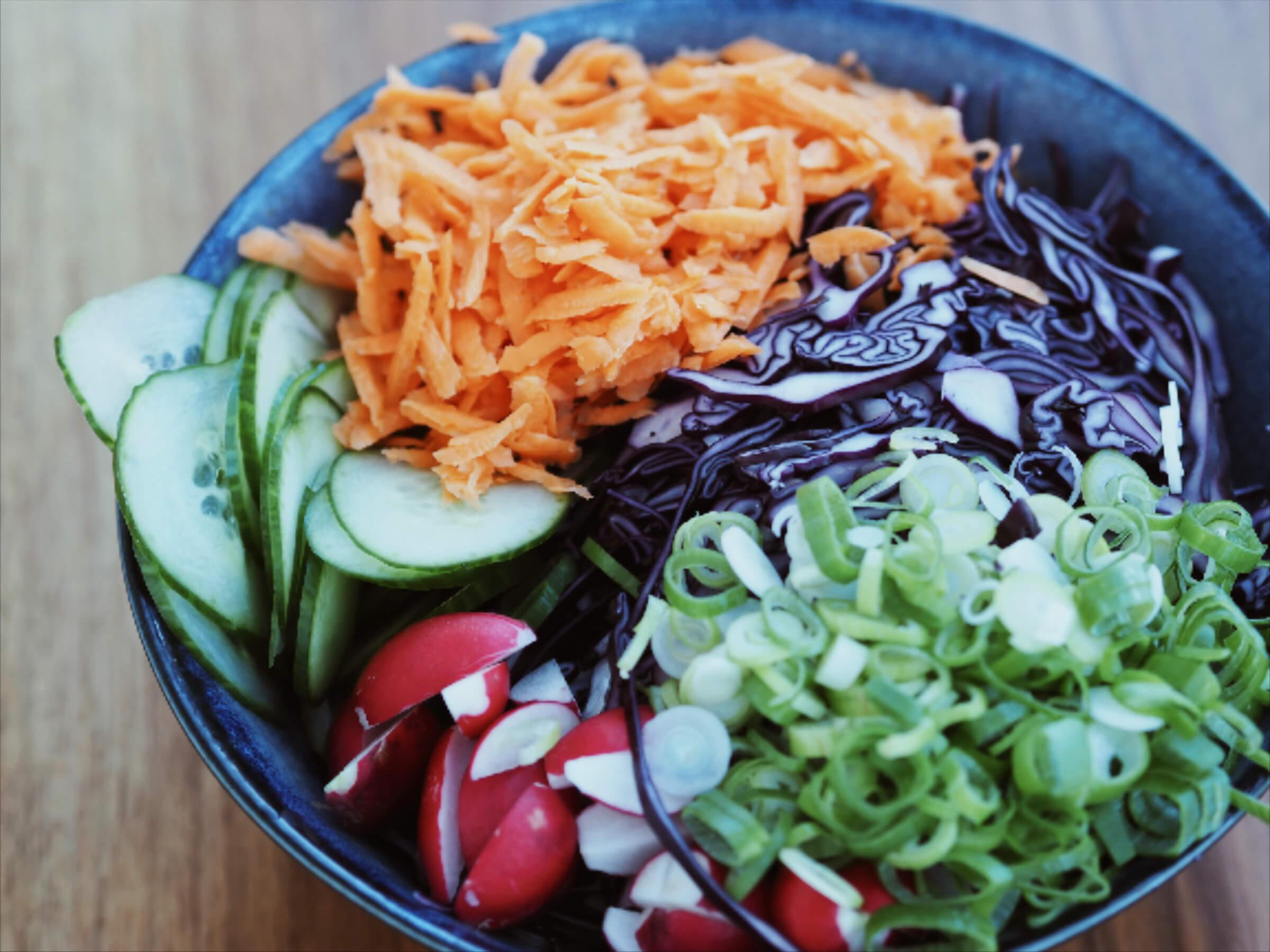 Mixed Pickles |Rezept |selber kochen