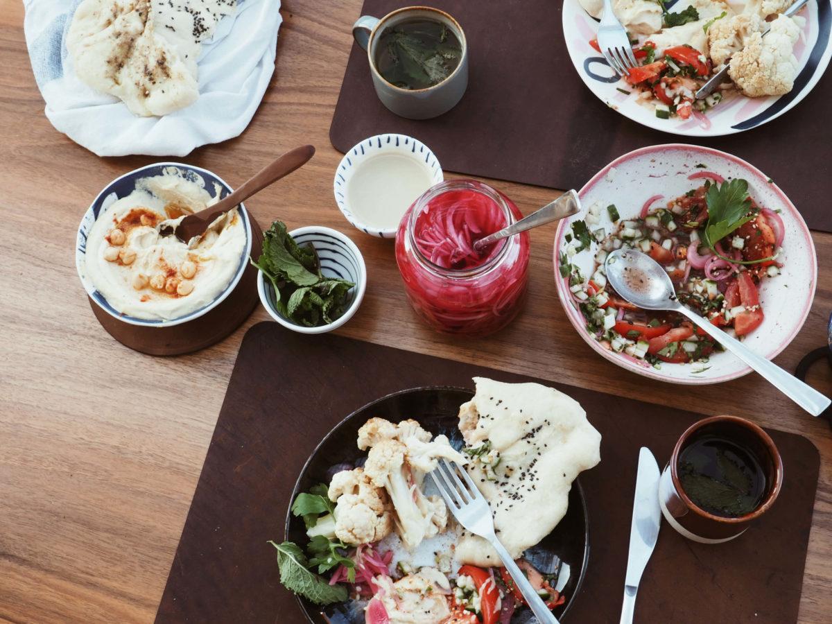 Kochen | Rezept | Orientalische Küche