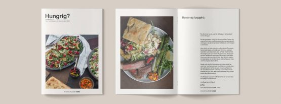 Hungrig, Food-Magazin, Grillbeilagen, Wuschleder HOME